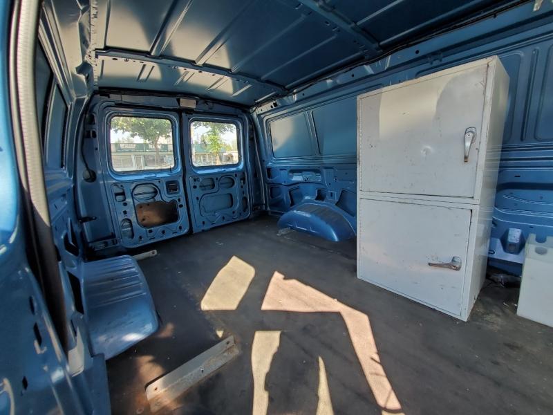 Ford Econoline Cargo Van 2006 price $12,888