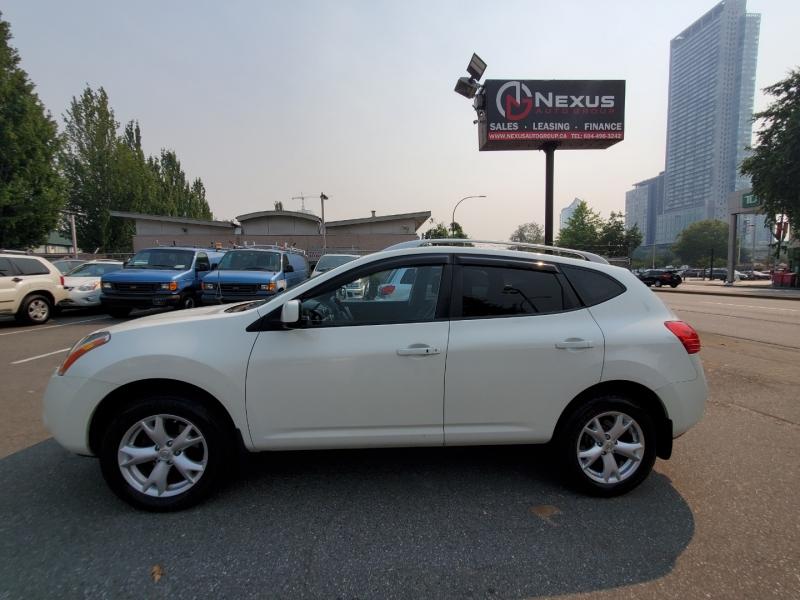 Nissan Rogue 2008 price $7,888