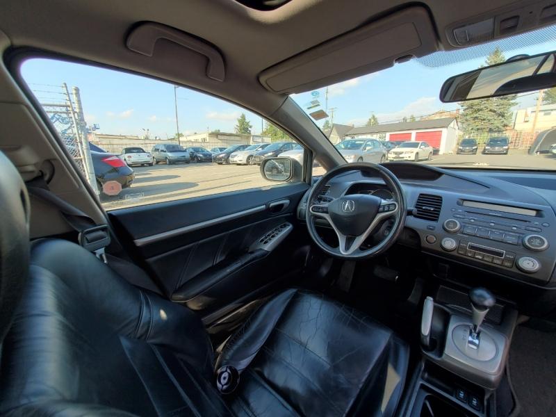 Acura CSX 2009 price $6,888