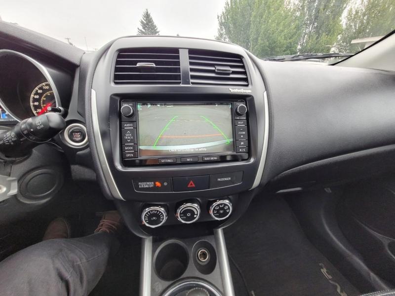 Mitsubishi RVR 2014 price $9,888