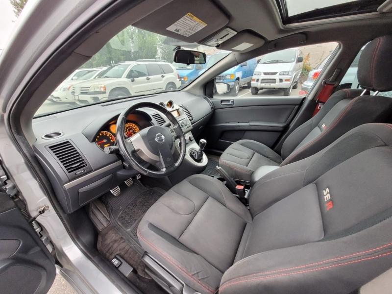 Nissan Sentra 2008 price $4,888