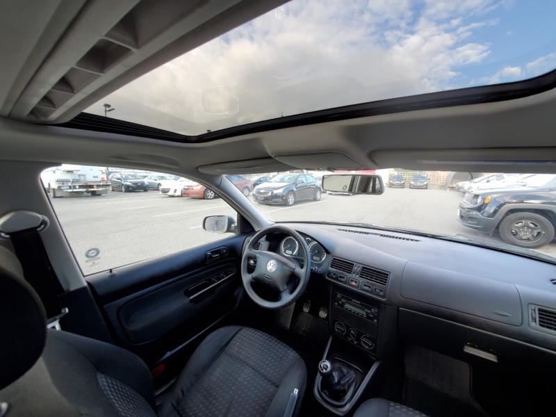 Volkswagen Jetta City 2007 price $3,488