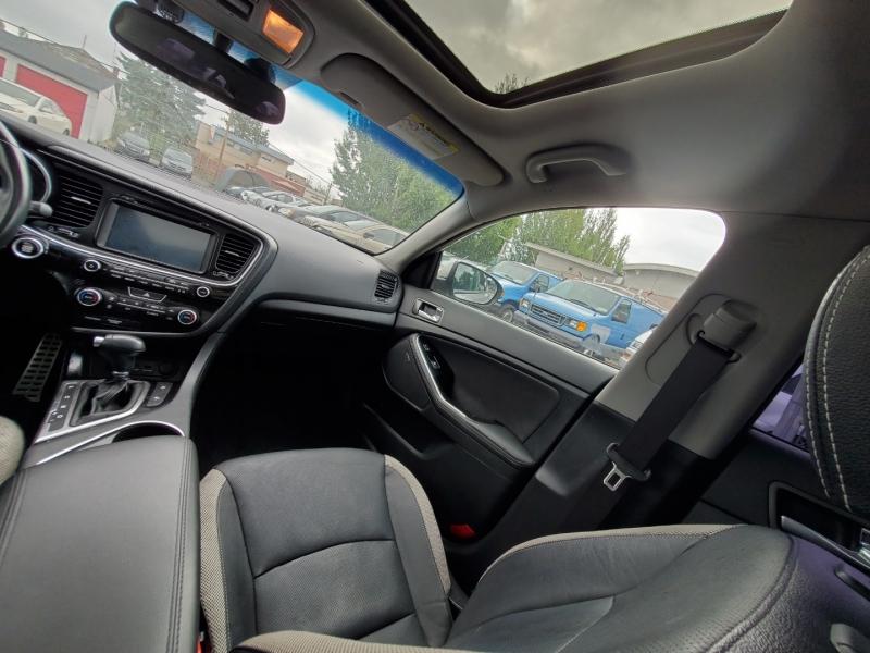 Kia Optima 2014 price $13,888