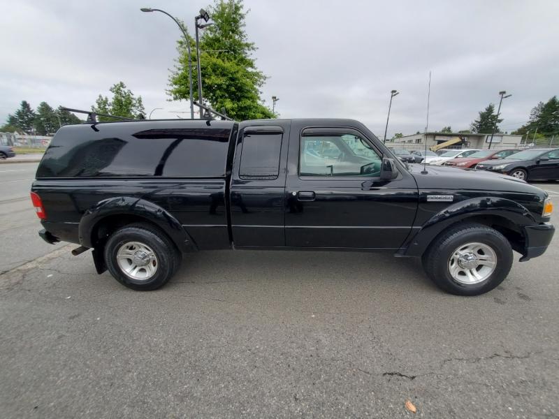 Ford Ranger 2007 price $10,888