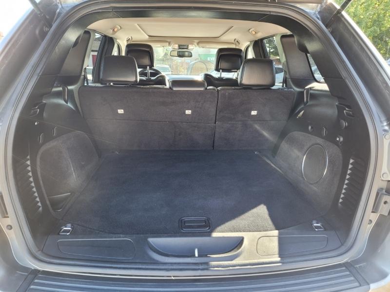 Jeep Grand Cherokee 2012 price $14,888