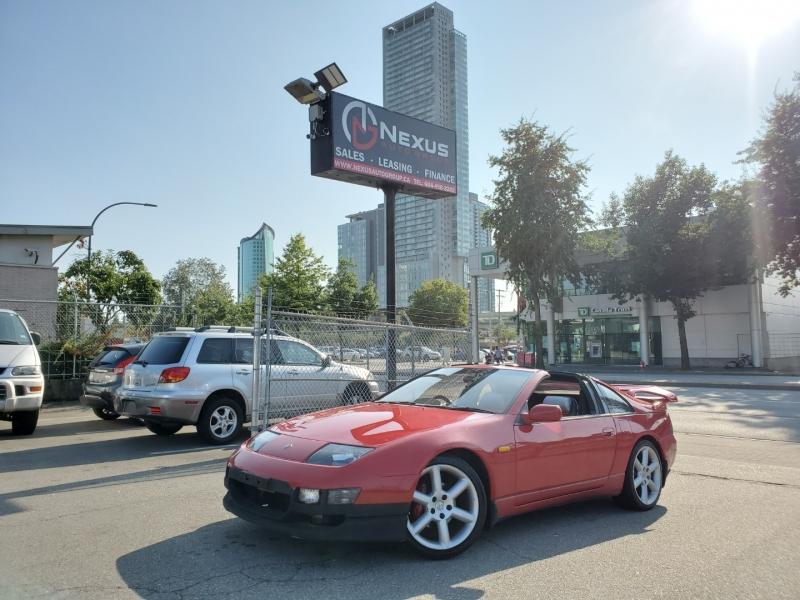 Nissan 300 ZX 1993 price $12,888