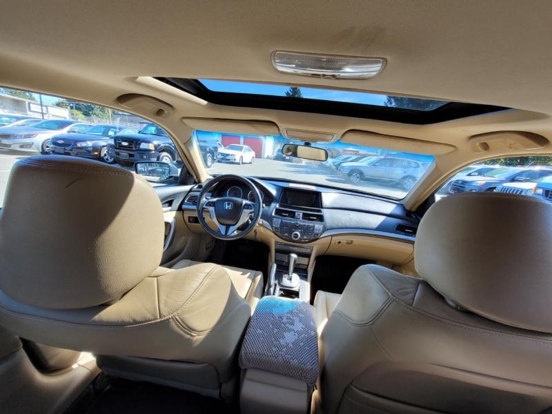 Honda Accord Cpe 2008 price $7,888