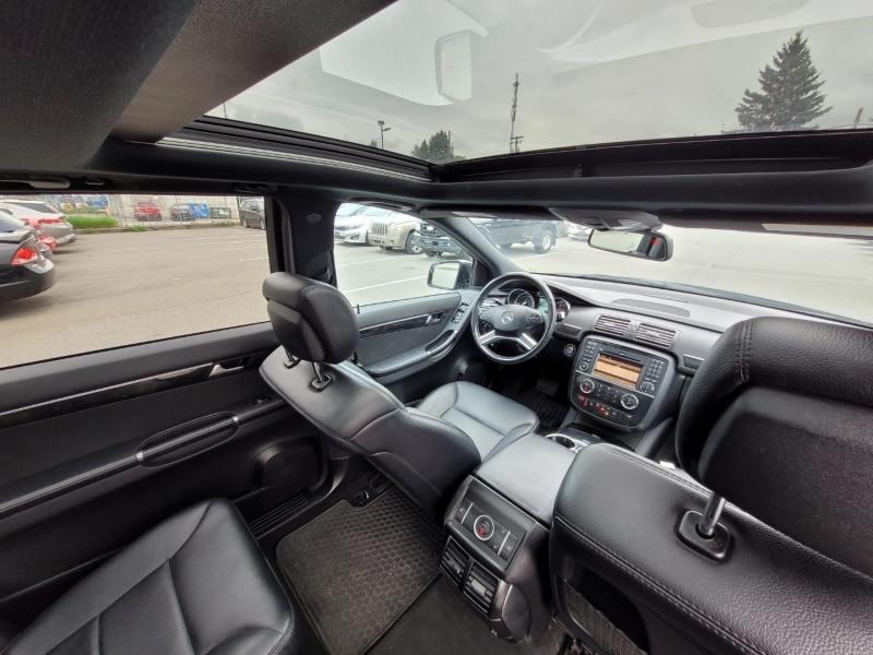 Mercedes-Benz R-Class 2012 price $13,888