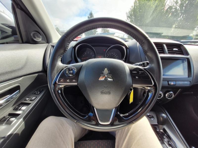 Mitsubishi RVR 2018 price $16,888