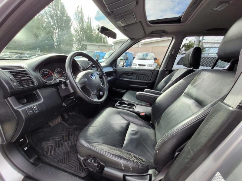 Honda CR-V 2002 price $4,888