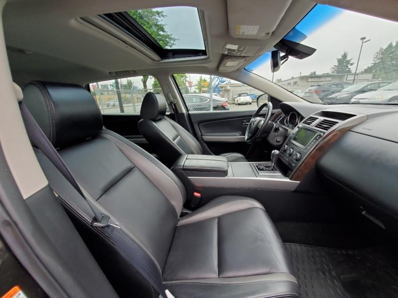 Mazda CX-9 2010 price $10,888