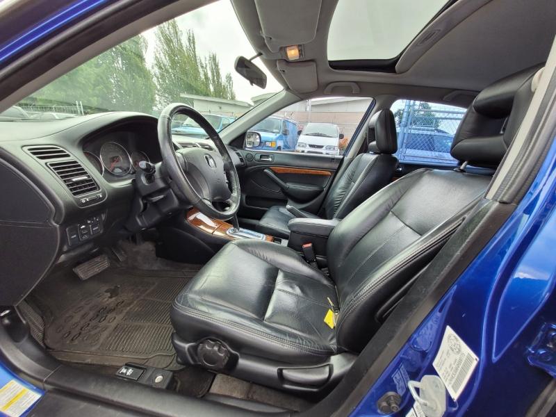Acura EL 2004 price $3,888