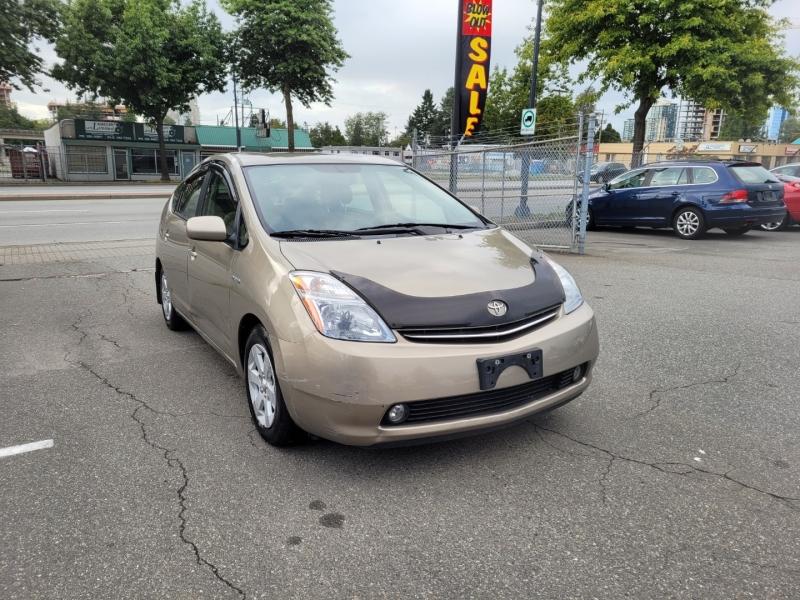 Toyota Prius 2007 price $7,888