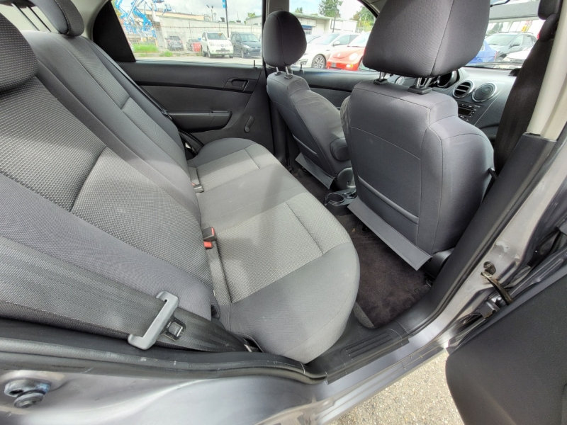 Pontiac Wave 2007 price $5,288