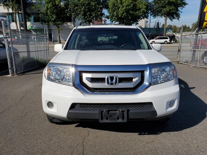 Honda Pilot 2009 price $10,888