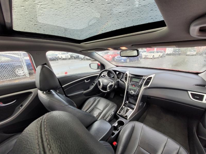 Hyundai Elantra GT 2013 price $10,888