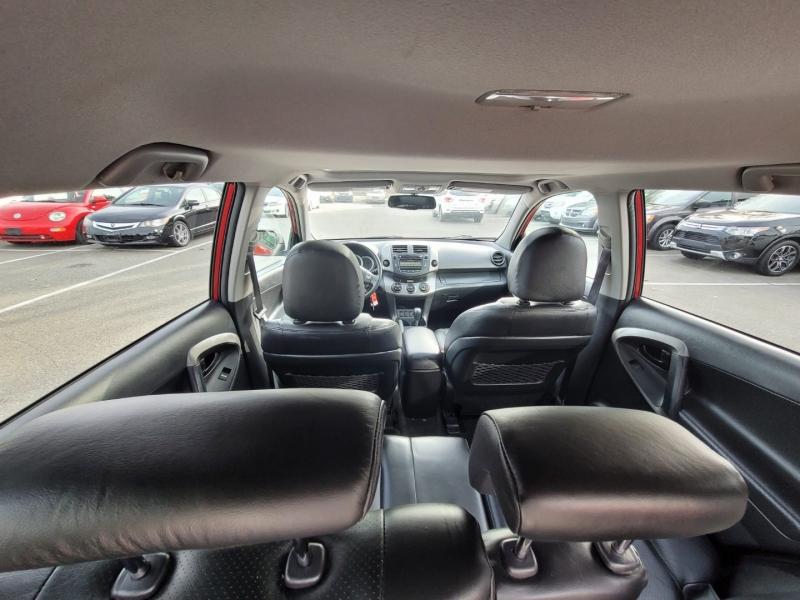 Toyota RAV4 2009 price $12,888