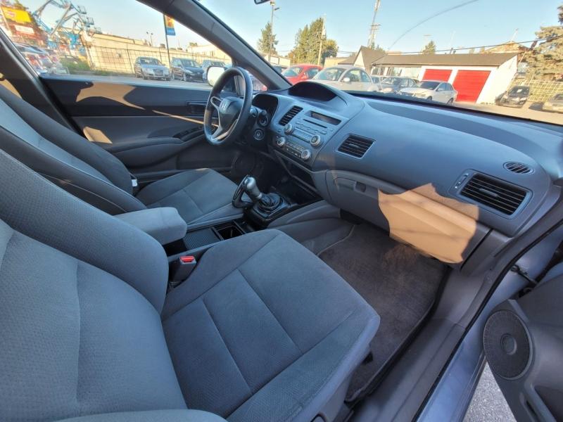 Honda Civic Sdn 2009 price $6,888