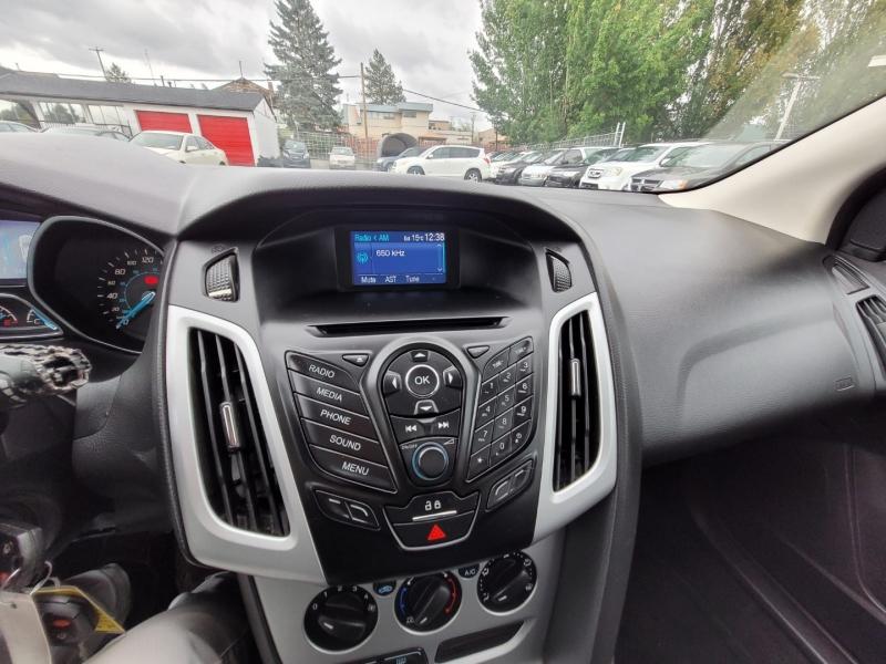 Ford Focus 2013 price $7,488