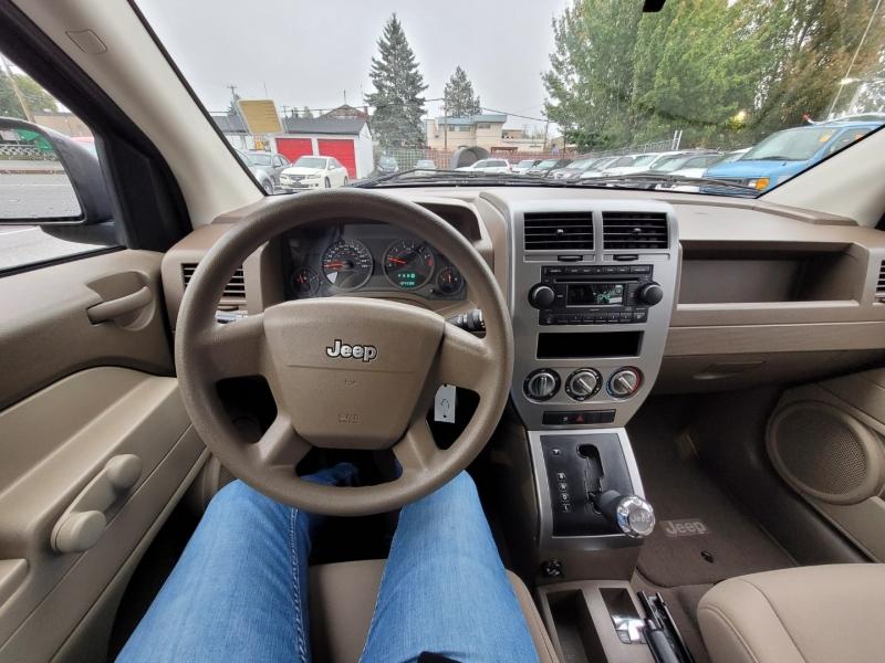 Jeep Compass 2007 price $6,888