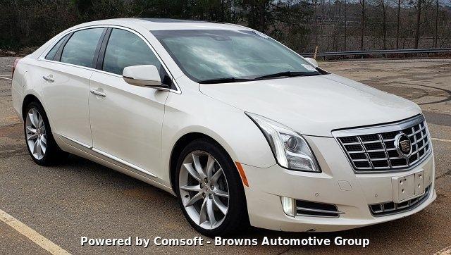 Cadillac XTS 2013 price $18,799