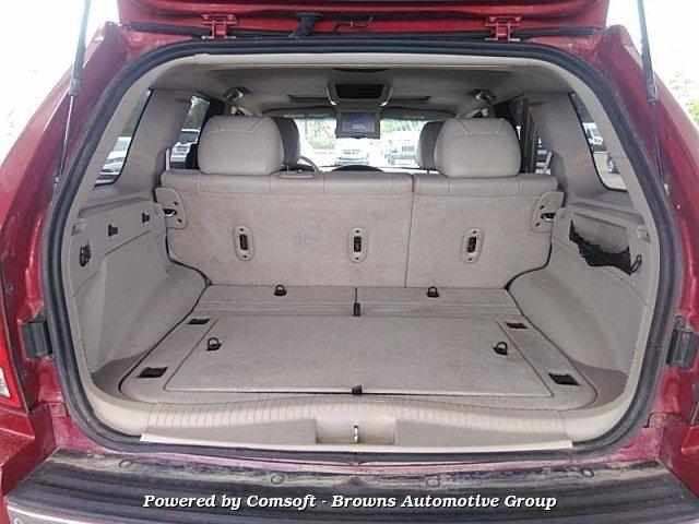Jeep Grand Cherokee 2005 price $8,100