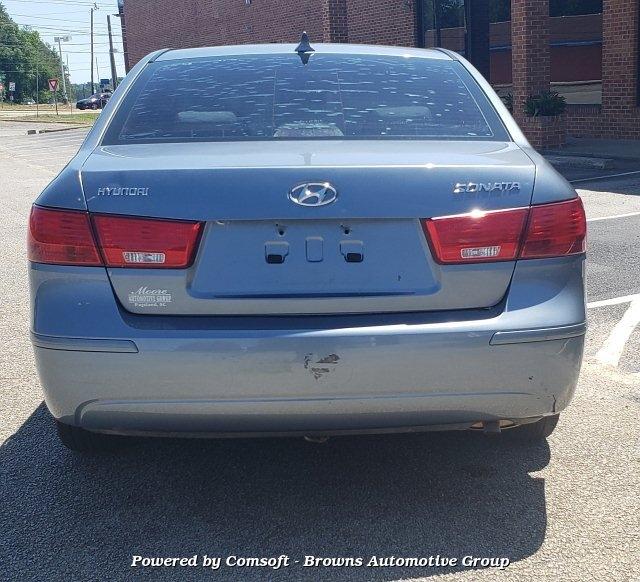 Hyundai Sonata 2010 price $5,199