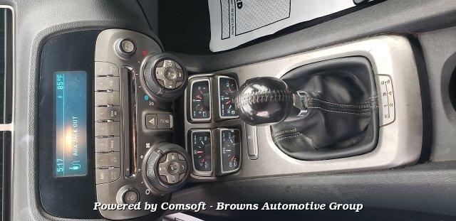Chevrolet Camaro 2010 price $11,999