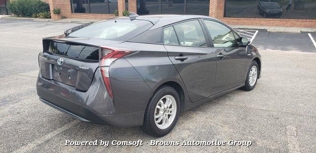 Toyota Prius 2017 price $19,999