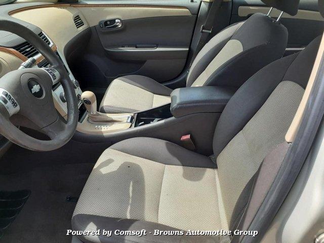 Chevrolet Malibu 2012 price $8,199