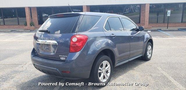 Chevrolet Equinox 2014 price $13,675