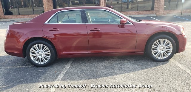 Chrysler 300 2014 price $16,999