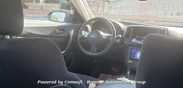 Nissan Maxima 2014 price $14,999