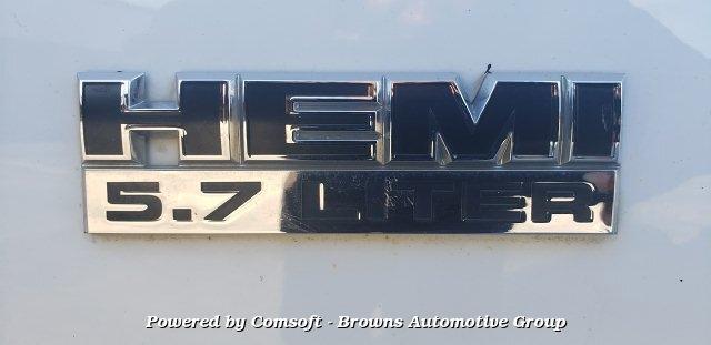 Ram 1500 SLT 2010 price $15,999