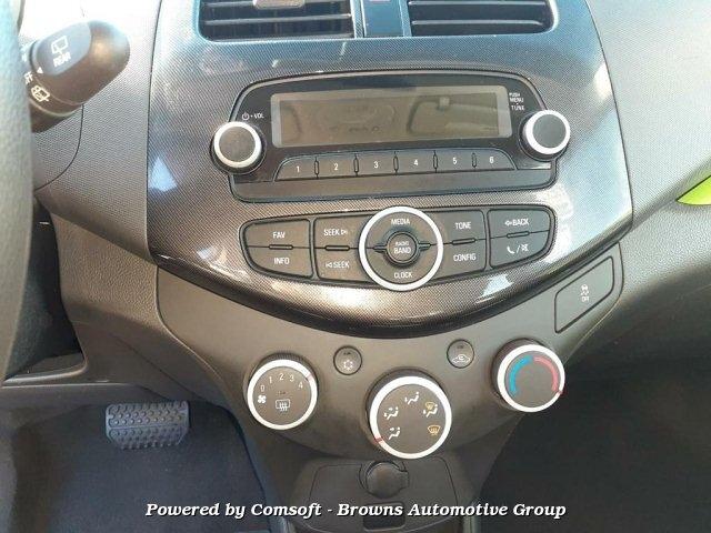 Chevrolet Spark 2015 price $9,299