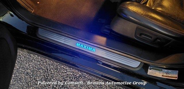 Nissan Maxima 2013 price $9,999