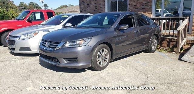 Honda Accord 2015 price $13,999