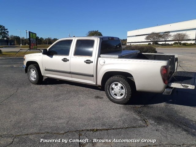 Chevrolet Colorado 2006 price $10,199