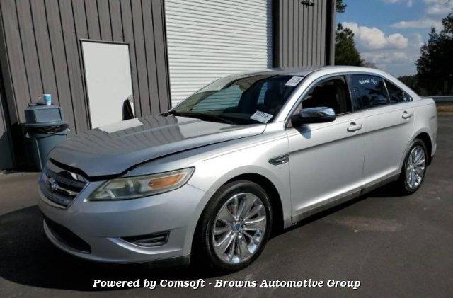 Ford Taurus 2011 price $10,500