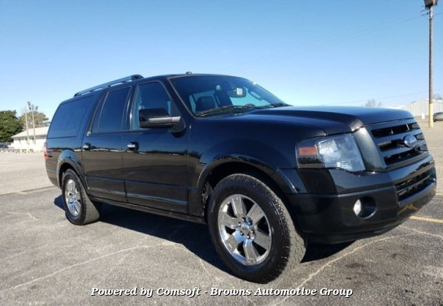 Ford Expedition EL 2010 price $14,999