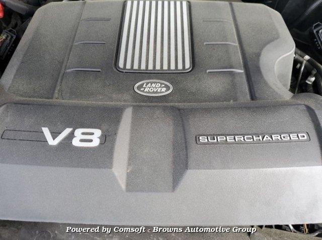 Land Rover Range Rover 2011 price $21,999