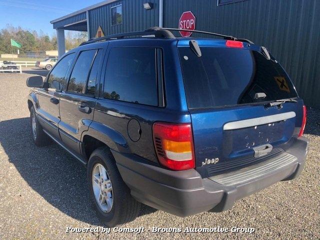 Jeep Grand Cherokee 2003 price $6,999