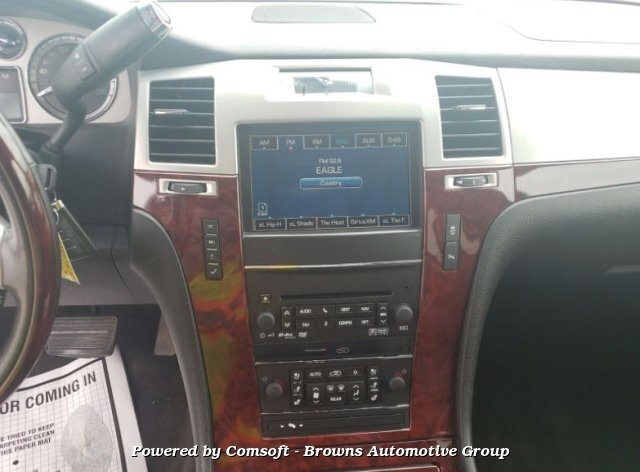 Cadillac Escalade 2012 price $20,999