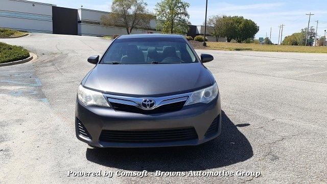 Toyota Camry 2012 price $11,999