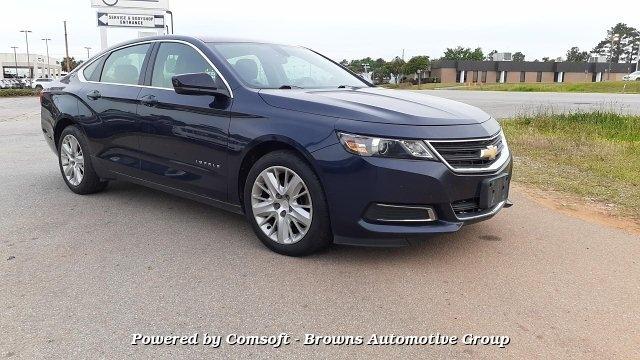 Chevrolet Impala 2016 price $14,999