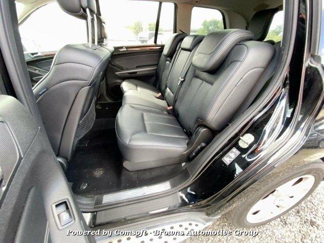Mercedes Benz GL450 2011 price $17,999