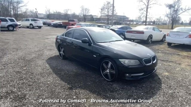 BMW 328i 2011 price $13,999