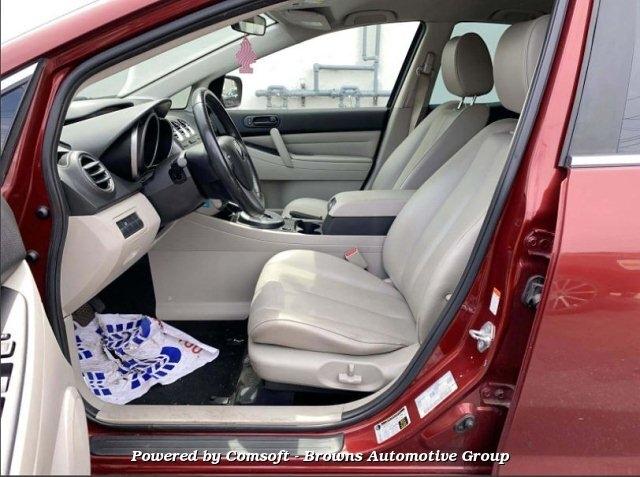 Mazda CX-7 2010 price $8,999