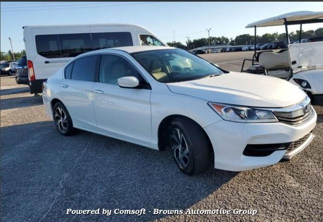 Honda Accord 2017 price $19,299