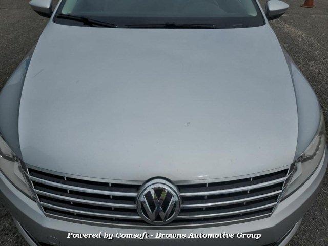 Volkswagen CC 2013 price $12,999